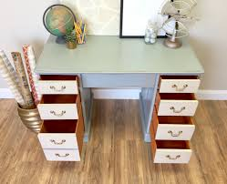 home office writing desks. vintage wood desk office furniture home writing desks e