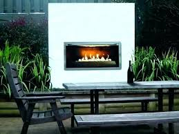 gas fireplace conversion can gas fireplace be converted to wood burning