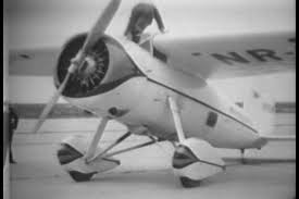 Image result for 1933–Floyd Bennett Field in New York City,