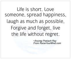Nice Short Quotes Enchanting Short Quotes To Live By Awe Inspiring A Nice Happiness Quote From