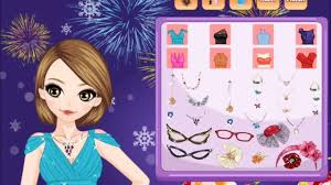 new year party make up game s games make up games dress up games you