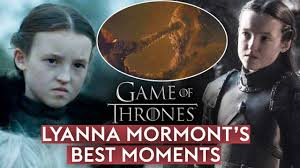 Bella ramsey (born 30 september 2003) is an english actress. Game Of Thrones Lyanna Mormont S Best Moments Speeches Badass Scenes Youtube