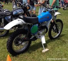1976 bultaco 250 pursang showcase