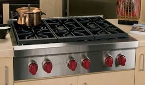 wolf gas stove top. Wolf Gas Stove Top