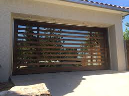 dark brown garage doorsModern Garage Doors for Better Exterior Access  Traba Homes