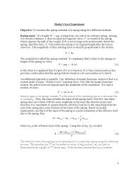 Laboratory Report Templates   Free Sample  Example  Format     Formsbirds