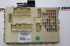 hyundai fuses fuse boxes genuine hyundai i30 2011 2014 interior onboard dashboard fuse box 91950 a6061