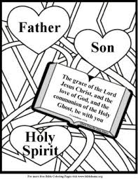 Small Picture Free Bible Coloring pages about Love and free Bible valentines