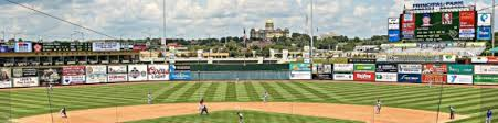 Beth Kneeskern, MA - Marketing Manager - Iowa Cubs | LinkedIn