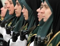 نتیجه تصویری برای درباره سربازی دختران
