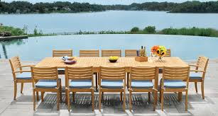 Teak Furniture Outdoor Patio Furniture