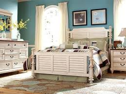 Distressed White Bedroom Set Furniture King F – WinstonClose