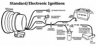 auto wiring diagram ignition to gauges auto wiring diagrams cars