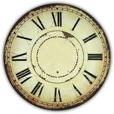 Vintage Clock | Layerslider Premium Slider Template