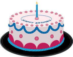 Resultado de imagen de imagenes de tartas de cumpleaños