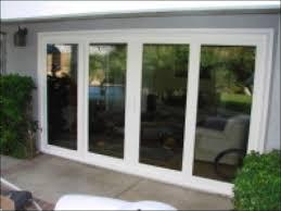 elegant double sliding patio doors and 4 panel double sliding patio regarding 4 panel french patio