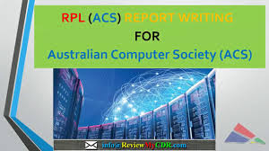 Rpl Writing Acs Skills Assessment Overview Australian Immigration