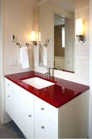 gorgeous red countertops countertop red laminate kitchen countertops