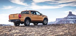 2019 Ford Ranger MPG Figures Released, and They Rule the Midsize ...