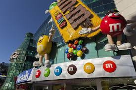 M M World Las Vegas
