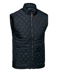 New Mens Nimbus Light Padded Full Zip Fashionable Quilted Gilet ... & New Mens Nimbus Light Padded Full Zip Fashionable Quilted Gilet Vest Size  S-4XL Adamdwight.com