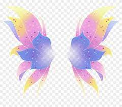 Style is always in style.selkie: Stella Mythix Wings By Colorfullwinx On Deviantart Winx Club Mythix Wings Free Transparent Png Clipart Images Download