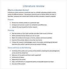 literature review essay   reportwebfccom literature review essay