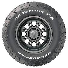 Ko2 Tire Size Chart Bfgoodrich All Terrain T A Ko2 Lt 265 65r17 120 117s E 10 Ply At A T All Terrain Tire