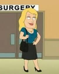 Ida Davis | Family Guy Wiki | Fandom