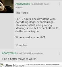 Quotes From The Purge The purge Funny Pictures Quotes Pics Photos Images Videos of 67