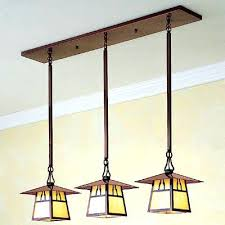 mission style lighting eye catching great best craftsman lamps etc images on in pendant e66