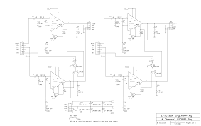 multi zone stereo stm32 design challenge page schematic how much power for the main living room system i have a separate high power amplifier and speakers for the remote rooms the bedrooms deck