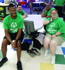 Special Olympian is an advocate for others   South Central Florida Life