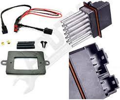 99 04 jeep grand cherokee oe blower motor resistor power module image is loading 99 04 jeep grand cherokee oe blower motor