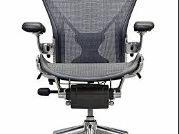 herman miller aeron chair remastered office designs