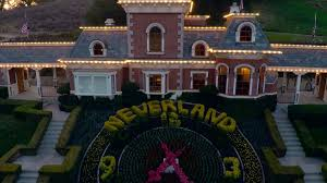 Michael Jackson Wallpaper For Bedroom Michael Jacksons Neverland Ranch Is Back On The Market For 33