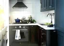 Ikea Small Kitchen Ideas Awesome Design Inspiration