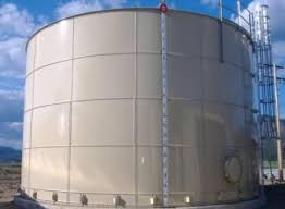 7 000 Gallon Bolted Steel Tank National Storage Tank