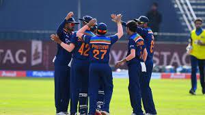 India vs Sri Lanka 2nd ODI, Colombo ...