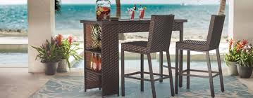 home patio bar. Outdoor Bar Furniture Patio Bars The Home Depot Hero V2: Full Size A