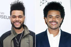 The Weeknd Looks Unrecognizable With New Facial Hair
