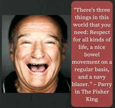 Good Morning Movie Quotes Best of Robin Williams Quotes About Life Also Quote 24 And Robin Williams