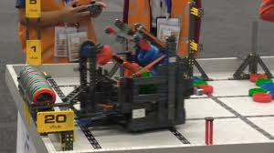 Vex Iq Ringmaster Robot Designs Vex Iq Revolver Robot Design
