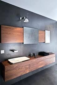 modern bathroom sink cabinets. Modern Bathroom Vanity Cabinets Minimalist Design Gray Wall Color Mounted Cabinet . Sink R