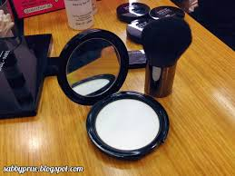 make up for ever hd range sabby prue msian beauty