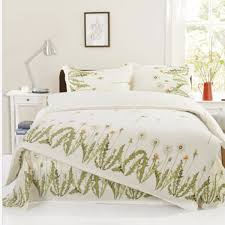 modern duvet cover with pillow case quilt cover bedding set single