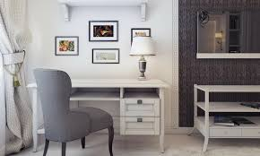 office styles. Guide To Home Office Design And Styles Traditional Style