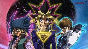 Yu-Gi-Oh Characters Wallpapers on ...