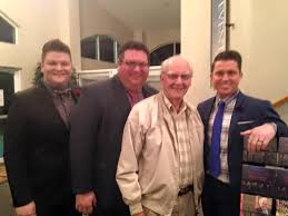 Dixie Melody Boys - 2016 marks the 55th year of full time ministry for the  Dixie Melody Boys. Ed 'O Neal, based in Kinston, NC, has been our leader  and bass singer