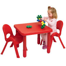 ab715202-myvalue-set-2-preschool-matching-table-and- Angeles Myvalue Set 2 Preschool Matching Table And Chairs - Ab715202